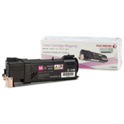 Fuji Xerox DocuPrint CP305d 紅色原廠碳粉匣